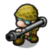 Goal Bazooka Soldiers