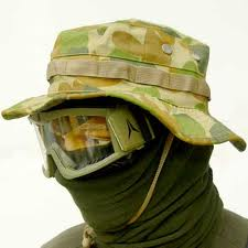 Navy SEAL hat