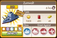 Zumwalt-Fully-Upgrade (Ex. Strength)