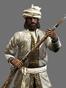 Firelock Armed Populace Icon