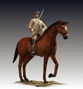 Provincial Cavalry