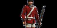 Company of Select Marksmen/Fraser's Rangers