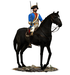 Horse Guards (United Provinces)