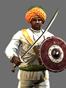 Ghoorkas Icon
