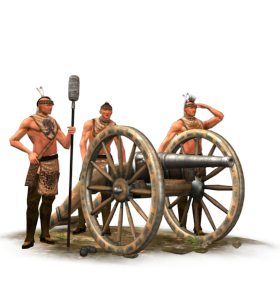 Native american archers info ar09
