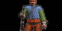Bosnian Panduks