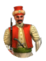 Cairo Janissaries Icon