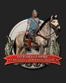 Circassian Armoured Cavalry EUE Icon