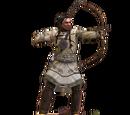 Mohawk Elite Warriors