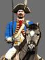 Horse Guards (United Provinces) Icon
