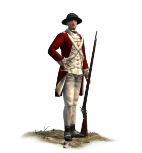 East India Company Infantry