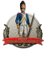Royal Deux-Ponts Regiment EUA Icon
