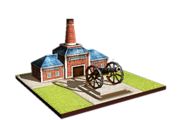 Cannon Foundry