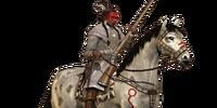 Creek Horse Riders