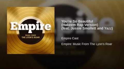 You're So Beautiful (Hakeem Rap Version) (feat