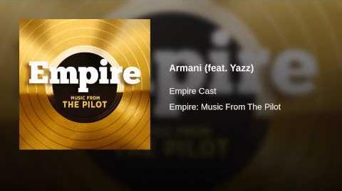 Armani (feat