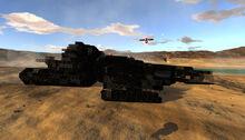 Titan-crashed-right-side