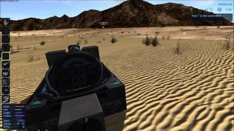 Ground Vehicle (GV) - Tutorial