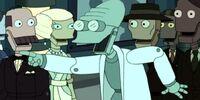Professor Bot