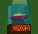 Le Grand Cigar