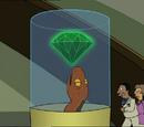 Quantum Gemerald