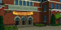Blernsball Hall of Fame