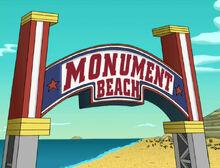 Monument Beach 1
