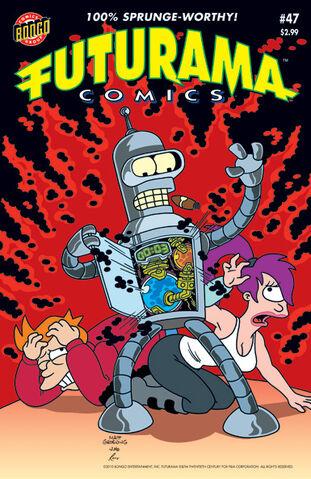 File:Futurama-47-Cover.jpg