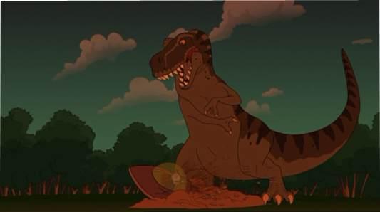 File:Scary Door - T-Rex.jpg