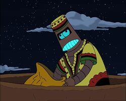 Kwanzaa-Bot