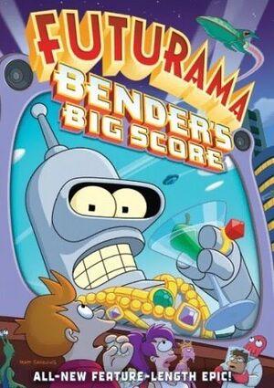 Bender's Big Score
