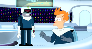 Url and fry