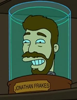 JonathanFrakes