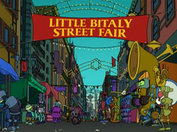 Little Bitaly