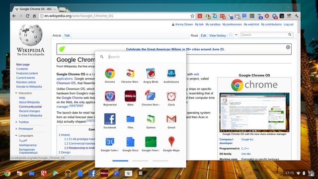 File:Chrome OS 21.0.1172 Aura Dev.png