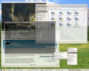 Xfce-4.4