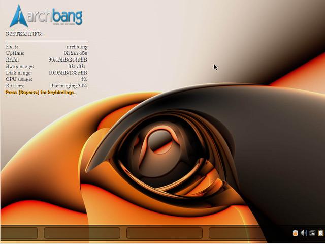 File:Archbang-screenshot.png