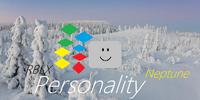 Personality Neptune Edition