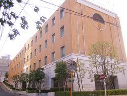Kadokawa Shoten (head office)