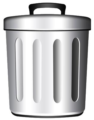 File:Garbage bin icon.png