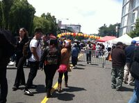 Jpop2 in the festival