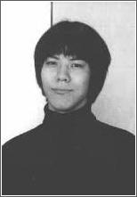 Mitsutoshi Shimabukuro