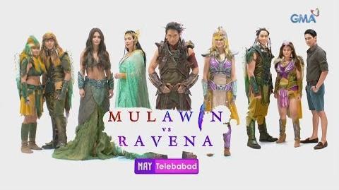 Abangan ngayong May ang 'Mulawin VS Ravena'