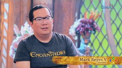 EXCLUSIVE- The making of 'Encantadia'
