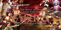 Etheria: The Fifth Kingdom of Encantadia
