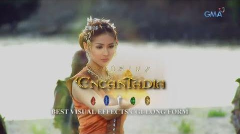 Encantadia The magic continues!