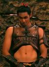 Rafael as a Ravena