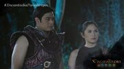 LilaSari asks Pirena about Luna's whereabouts