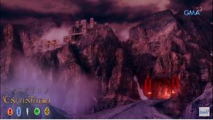New Hathoria, Night