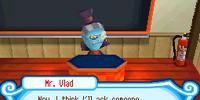 Mr. Vlad